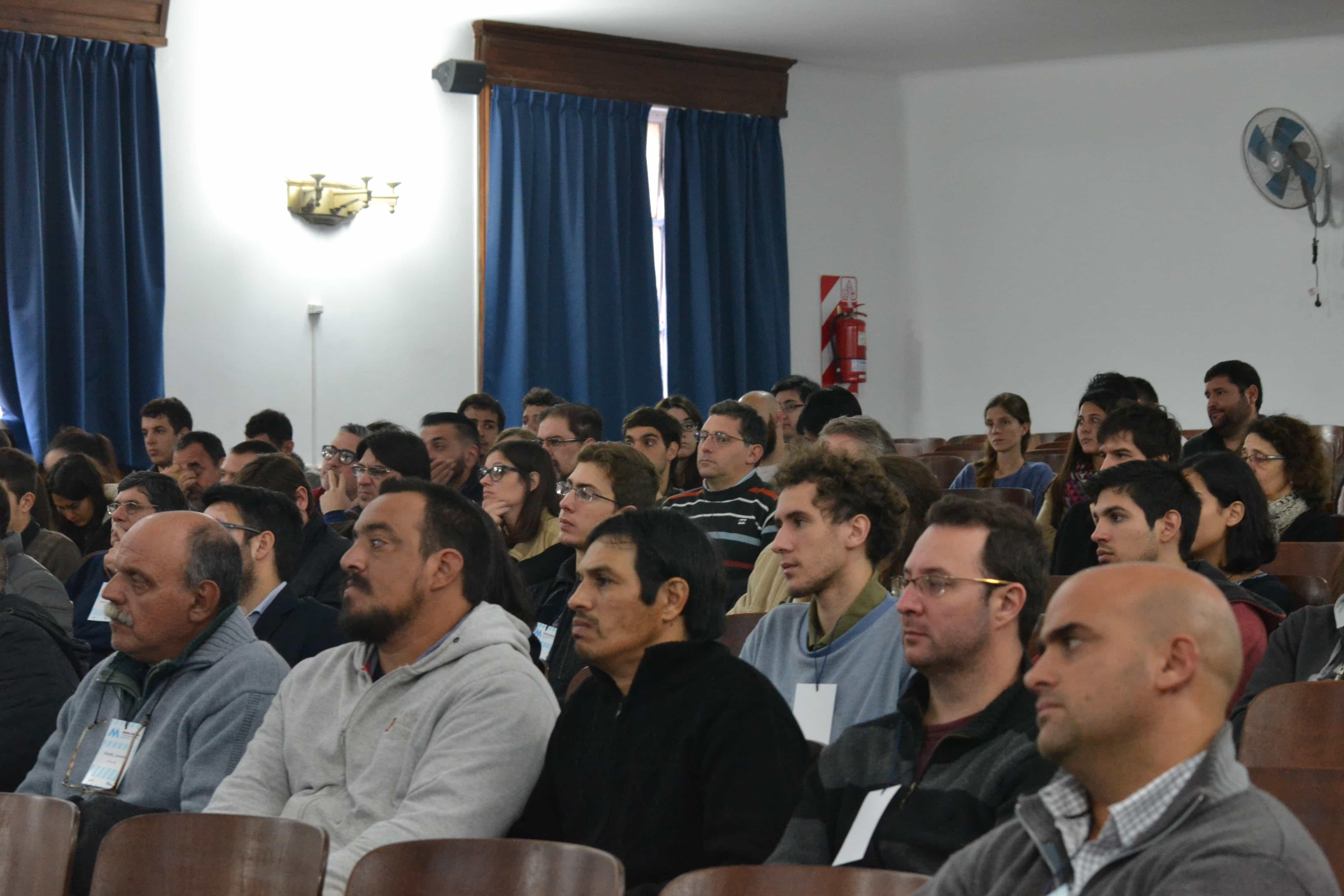 SAMECO se hizo presente en Rosario