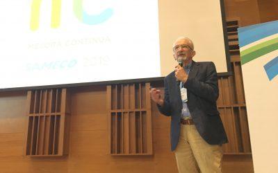 Dos conferencias que interpelan a la mejora continua y la ubican como una metodología fundamental para afrontar los nuevos desafíos