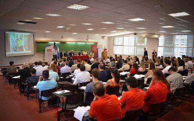 SAMECO en Córdoba: 20 trabajos de alto valor