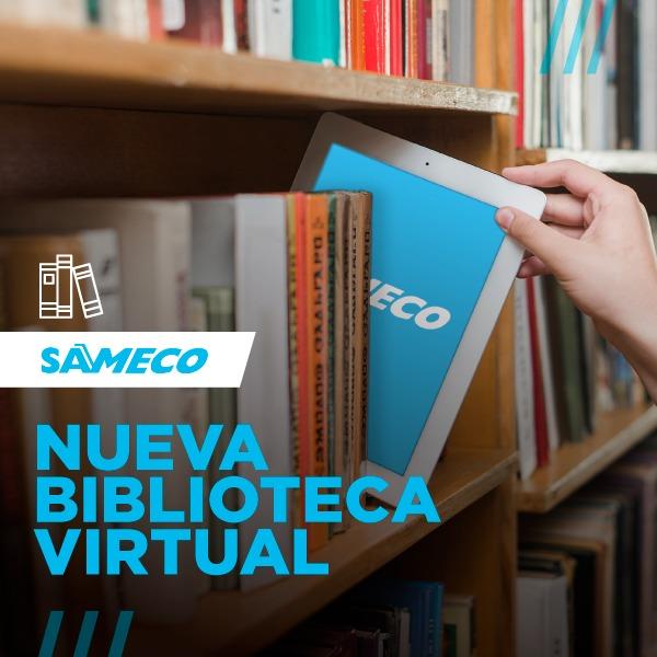 Nueva Biblioteca de SAMECO