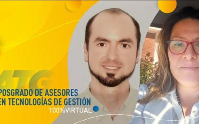 Qué es lo más valorado del Posgrado de Asesores en Tecnologías de Gestión (ATG)